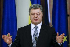 Ukraina pradeda terorizmo bylą prieš Rusiją