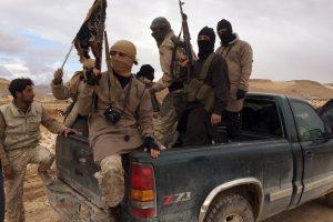 "JAV Sirijoje nukovė ""al Qaeda"" lyderį"