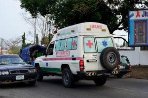 Nigerijos mečetėje per mirtininkių išpuolį žuvo 22 žmonės