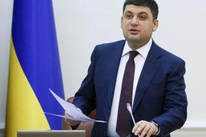 ES ir Ukraina atidėjo viršūnių susitikimą