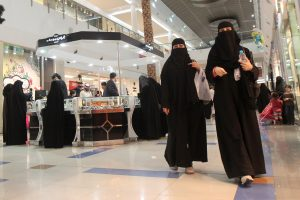 Saudo Arabijoje nuteistas už moterų teises kovojęs vyras