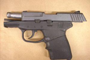 Pistoletas, iš kurio nušautas juodaodis paauglys, kainuoja milijonus dolerių