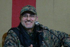 """Sirijoje žuvo """"Hizbollah"""" vyriausiasis vadas"""