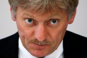 Kremlius: pavargome nuo mėgėjiškų JAV kaltinimų kibernetinėmis atakomis