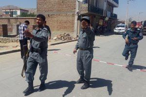 Afganistane mirtininko ataka nusinešė 10 gyvybių
