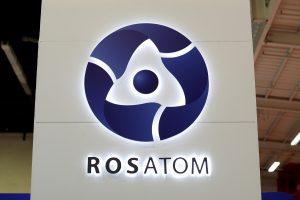 """Po NSGK tyrimo – JAV raginimas viešinti neskaidrią """"Rosatom"""" veiklą"""