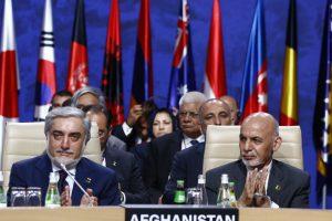 NATO susitarė dėl Afganistano pajėgų finansavimo ir Aljanso kontingento