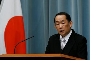 Japonijoje dviejų moterų žudikui įvykdyta mirties bausmė