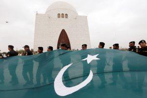 Analitikai: Pakistanas galimai statosi naują branduolinį kompleksą