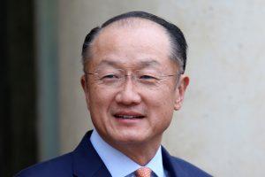 Pasaulio banko vadovas faktiškai perrinktas antrai kadencijai