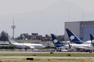Meksikos oro uoste – 450 mln. dolerių vertės obligacijos iš JAV