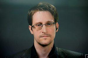 JAV: E. Snowdenas buvo nepatenkintas darbuotojas, o ne paslapčių viešintojas