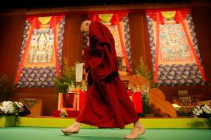 Tibeto mediciną siekia pasisavinti ir Indija, ir Kinija