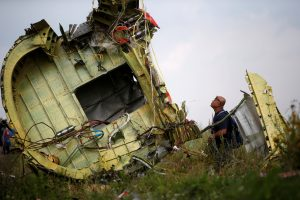 Rusija pateiks savo poziciją dėl Malaizijos lainerio katastrofos tyrimo