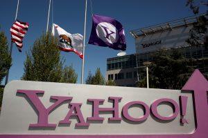"""""""Yahoo"""" ragina JAV žvalgybos agentūras užtikrinti skaidrumą"""