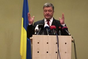 Derybos Berlyne dėl konflikto Ukrainoje stebuklų neatnešė