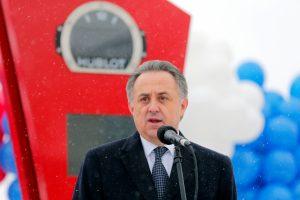 Rusijos pareigūnai neigia valstybės dalyvavimą dopingo vartojimo sąmoksle