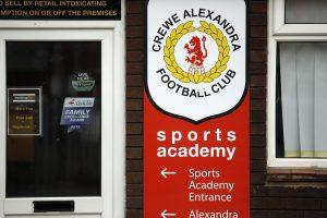 Britų futbolo klubuose galėjo būti tvirkinami ir ketverių metų vaikai