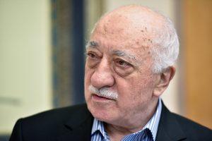 Turkų dvasininkas neigia prisidėjęs prie Rusijos diplomato nužudymo