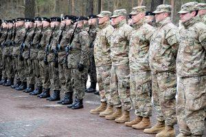 Praėjusiais metais JAV pajėgos Afganistane nukovė 33 civilius