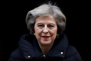 """Britanijos pirmalaikiai rinkimai """"Brexit"""" planų nekeičia (papildyta)"""