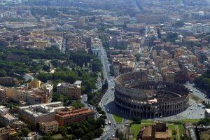 Vidurio Italiją supurtė trys stiprūs požeminiai smūgiai (atnaujinta)