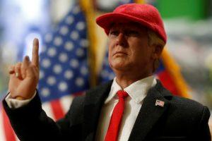 L. Kojala: D. Trumpo politika kelia nerimą dėl nežinojimo