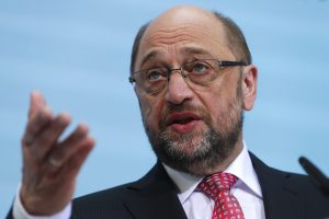 Vokietijos kairieji svajoja apie galimybę užbaigti A. Merkel erą