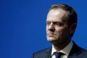 ES viršūnių susitikimą Maltoje temdys D. Trumpo šešėlis