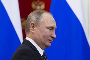 Rusijos laukia dar vieni V. Putino rinkimai: ar jie gali rusus nuvilti?