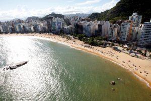 Recesija Brazilijoje – giliausia šalies istorijoje