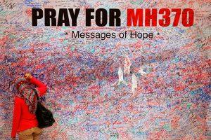 Australijoje paminėtos trečiosios Malaizijos lainerio tragedijos metinės