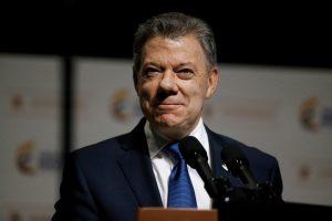 Kolumbijos saugumo pajėgos nukovė svarbų ELN lyderį