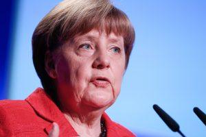 Vokietija nori pakeisti NATO narių 2 proc. BVP finansavimo gairę