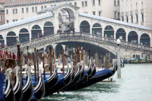 Italijoje sulaikyti keturi asmenys, planavę išpuolį Venecijoje