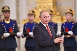 ES oficialiai pratęsė ekonomines sankcijas Rusijai