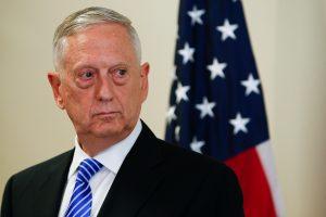 Pentagono vadovas: karas su Šiaurės Korėja būtų katastrofinis