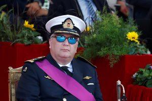 Dėl ryšių su Kinija Belgijos princas gaus mažesnę rentą?