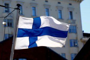 Suomija mini 100-ąsias nepriklausomybės metines
