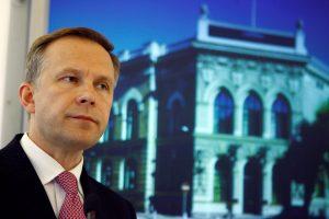 Latvijos parlamentas nebalsuos dėl pasitikėjimo I. Rimševičiumi