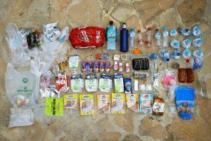 Plastiko pakeitimas kitomis medžiagomis – ateities industrija