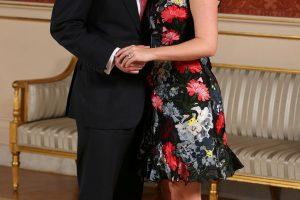 """""""Kitos"""" karališkosios vestuvės: britai pasipiktinę dėl išlaidų"""