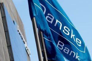 """Skandalą dėl """"Danske Bank"""" veiklos paviešino buvęs filialo vadovas iš Britanijos"""