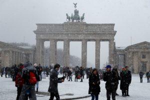 """Kova dėl """"Nord Stream 2"""": Vokietija prarado svarbią sąjungininkę"""