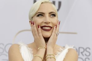 """Muzikos pasaulis ruošiasi """"Grammy"""" apdovanojimams"""