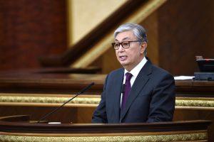 Susimušė Kazachstano sostinės pervadinimo šalininkai ir priešininkai