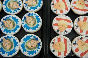V. Pugačiauskas: JAV rinkimų baigties prognozuoti neįmanoma