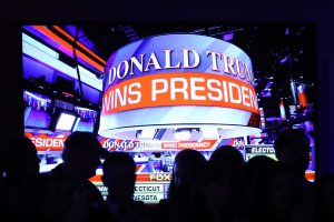 Amerikietis dėstytojas apie rinkimus: JAV jaunimas galėtų pasimokyti iš lietuvių