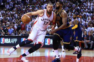 J. Valančiūnas baigė NBA sezoną