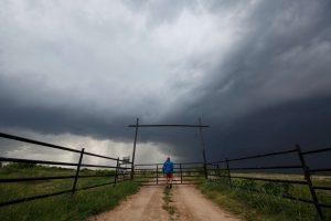 Viskonsine tornadas nusinešė mažiausiai vieno žmogaus gyvybę